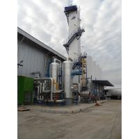 Quality Liquid Air Separation Plant KDON-600Y/400Y(500) , LOX , LIN , GAN without argon for sale