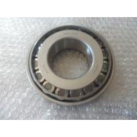 China 80mm Small Tapered Roller Bearings , Brass Miniature Tapered Roller Bearings wholesale