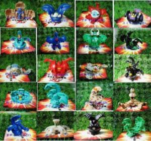 China Original Sega Bakugan Bakugans wholesale