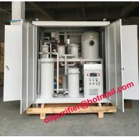 Buy cheap Lubricant Oil Regeneration Plant, Gear Oil Purifier,Compressor Oil Recycling System,decolor .dewater,supplier in China from wholesalers