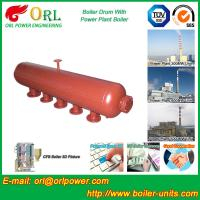 China Condensing Boiler Equipment Pressure Drum Low Fuel Non Pollution wholesale