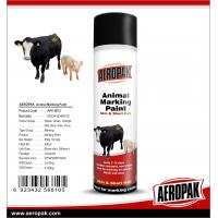 China Aeropak 500ML Animal  Marking Paint wholesale