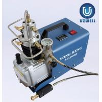 Buy cheap High Pressure 4500PSI Air Compressor For Pneumatic Airgun Scuba Rifle PCP from wholesalers