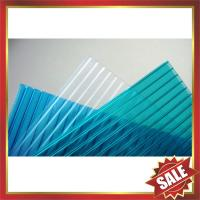 China polycarbonate sheet,pc sheet,pc sheeting,pc panel,hollow pc sheeting,polycarbonate panel-great greenhouse cover on sale