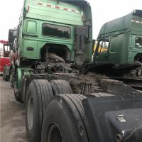China China Famous HOWO heavy duty Tractor Head 10 wheeler prime mover Tractor Head 340 hp 380hp 420hp 460hp tippers/ Tractor wholesale
