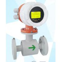 China China cheap Electromagnetic stainless electronic milk meter/drining water flowmeter wholesale