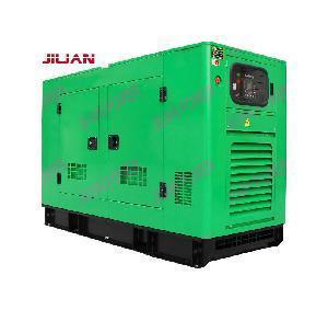 China Diesel Genset (CD-C80KW/100KVA) wholesale