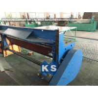 Quality CE Certification Gabion Making Machine With Automatic Straightening / Cutting for sale
