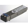 Quality Gigabit 1.25Gbps Fiber Optical Tranceiver CWDM SFP CWDM DFB for sale