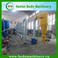 China 2014 the best selling the wood sawdust drying machine wholesale