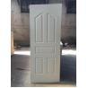 Buy cheap White Primer HDF Door Skin Model 5 from wholesalers