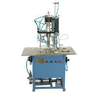 China Aerosol Filling Machine (QGBS-500) wholesale
