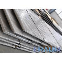 Buy cheap ASTM B168 / B906 Alloy 601 / N06601 Nickel Allloy sheet Soft / Hard from wholesalers