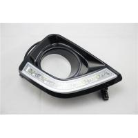 China Car Day DRL LED Daytime Running Lights Philips For Toyota Reiz  or Mark X wholesale
