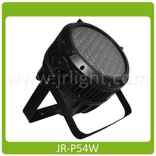 Outdoor RGBW Colour LED PAR Can Lights Wall Wash DMX