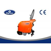 China Dycon Floor Scrubber Dryer Machine,High Efficiency Floor Scrubber For Man Made Stone wholesale