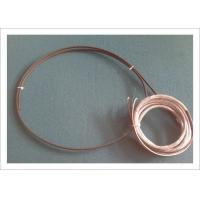 China Flexible 1500mm Straight Form Cable Heater With Cross Section 4.2 X 2.2mm wholesale
