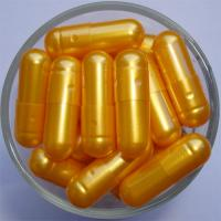 Glucosamine Chondroitin & MSM Capsules oem contract manufacturer