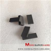 Quality Synthetic diamond polycrystalline TSP for sale