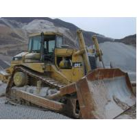 China Used Bulldozers ( Caterpillar D9N ) price off promotion wholesale