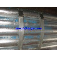 China ASTM B444 UNS N06625 pipe tube wholesale