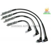 China High Performance Spark Plugs / Audi Spark Plug Wires Imported Copper Wire Materials wholesale