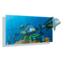 China Promotional 3D Lenticular Poster wholesale