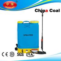 China 16L High quality battery operated backpack sprayer wholesale