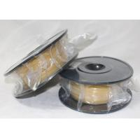 Quality 1.75mm / 3mm PVA Water Soluble filament for 3D printing , 0.5kg / spool for sale