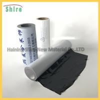 China Durable Stainless Steel Protective Film Polyethylene Tape With Acrylic Resin Adhesive wholesale