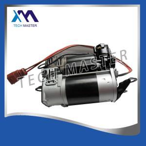 China Audi A6 C6 Air Suspension Compressor OE 4F0616005E 4F0616006A wholesale
