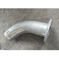 Buy cheap Wear resisting Cast Iron NiCr 1-550/AS2027 pipe with good abrasion resistance from wholesalers