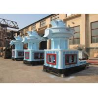 China SK350 Biomass Wood Pellet Maker Machine For Animal / Fish Feeding wholesale