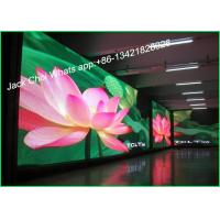China LED Large Screen Display Background Stage LED Screen Indoor P5 High Resolution wholesale