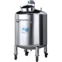 China Stainless Steel Storage Tanks with Heating System wholesale