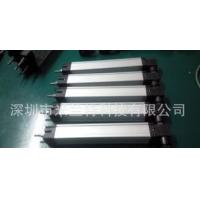 China linear displacement transducer .electronic ruler ktc-75 ,travel range from 75mm-350mm, injection molding machine sensor wholesale