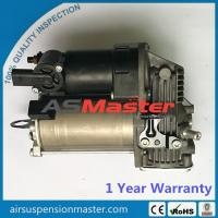 Quality Brand New! Mercedes W164 ML air suspension compressor,1643201204,1643200304,1643200504,1643200904 for sale