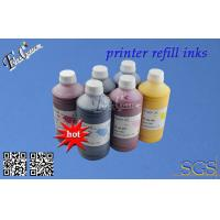 China Water Based Printer Sublimation Ink, Epson 1390 Inkjet Printer wholesale