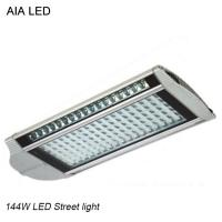 China 144W sliver 3D high power waterproof IP65 LED street light/LED street lamp wholesale