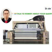 China Single Pump Water Jet Textile Loom Machine Dobby Weaving High Speed wholesale