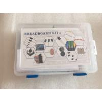 Quality Random Colour Electronic Kit 830 Point Solderless Breadboard For DIY Circuit for sale