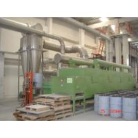 China 70 -140 ℃ Industrial Drying Machine / Fluidized Spray DryerFor Vegetables wholesale