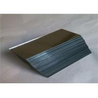China Fenzi Paint Double Backing Aluminum Mirror Glass 1.8mm - 6mm Thickness For Furniture wholesale