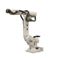 China Max Payload 300kg Stacking Palletizing ABB Robot Arm wholesale