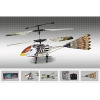 China Mini Alloy 2CH Infrared RC Helicopter wholesale