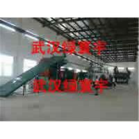 China Waste Tire /tyre rubber powder production line wholesale