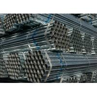 China Galvanized JISG4051-79 Carbon Steel Pipe With Thin Wall Aluminum Stainless Steel on sale