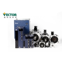 China 3 Phase 6Nm AC Servo System With Absolute Encoder wholesale