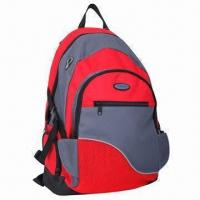 Buy cheap Promotional Backpack, Also Available in Sports Bag from wholesalers