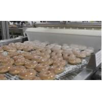 China Automatic Donut Machine , Doughnut Making Equipment With 304 Stainless Steel wholesale